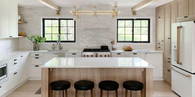 Idée pour décorer une cuisine