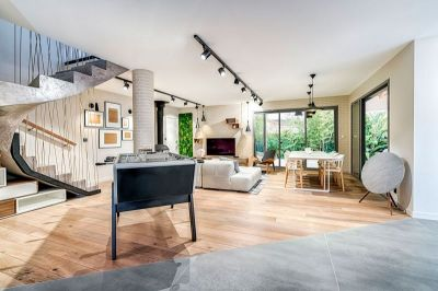 Décorer votre maison avec style
