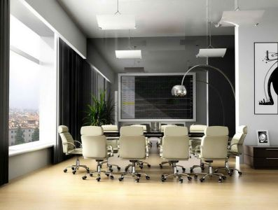 Architecture bureau